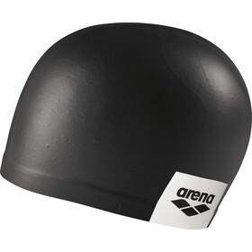 arena Logo Moulded Bonnet de bain, black